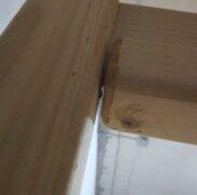прячущийся тараканов  в столе